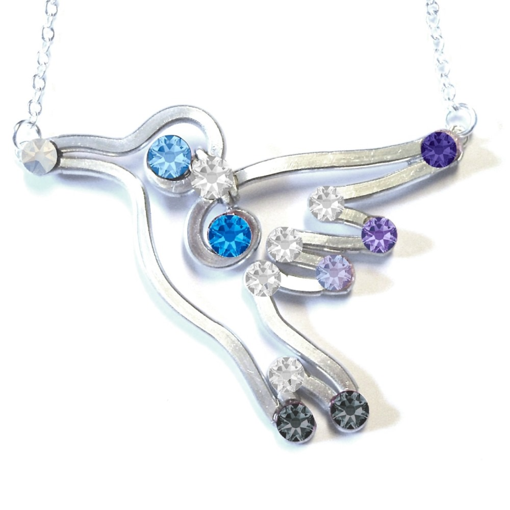 hummingbird humpd p htm necklace