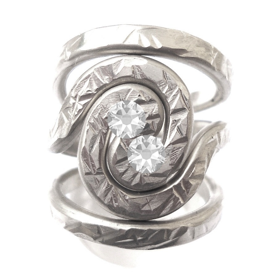 rings quot biker pewter en s death head ring a